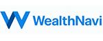 wealthnaviロゴ